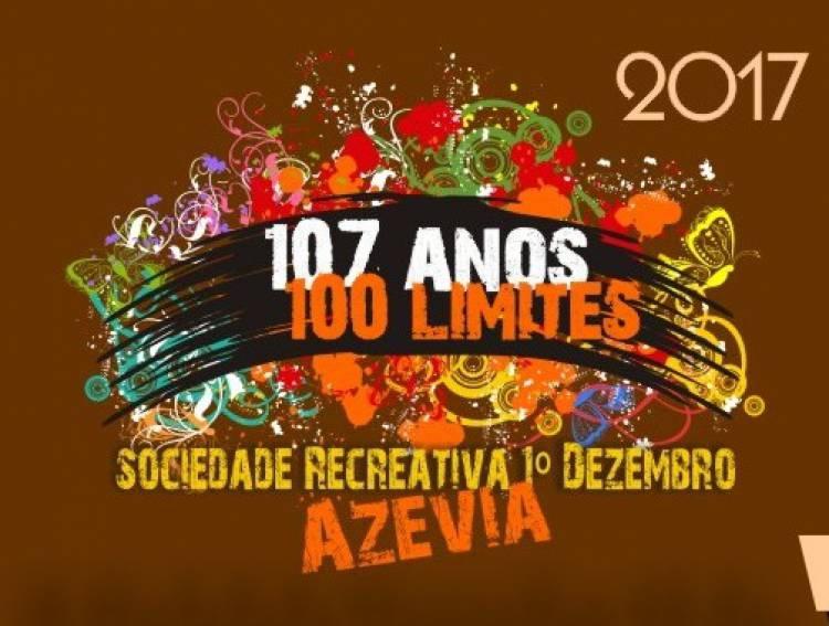 Elvas: Sociedade Recreativa 1º de Dezembro comemora 107º aniversário