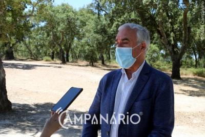 Turismo do Alentejo e Ribatejo lança Rota do Megalitismo. Cromeleques dos Almendres.