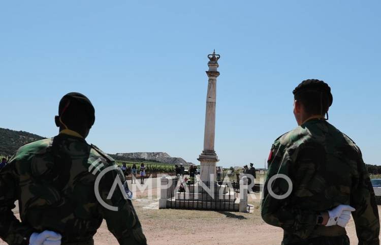 Campanário TV: As comemorações dos 353 anos da Batalha de Montes Claros em Borba (c/vídeo)