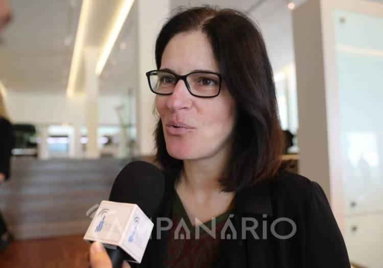 """""""É um reconhecimento de que o trabalho feito foi positivo"""", diz Ana Paula Amendoeira reconduzida no cargo de Diretora Regional da Cultura do Alentejo (c/som)"""