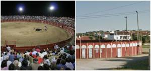 Câmara do Alandroal lança concurso para aluguer das praças de touros