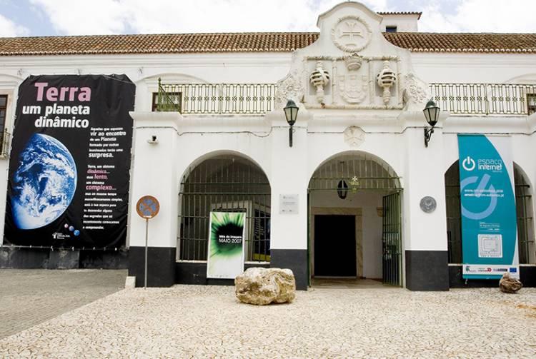 """Centro Ciência Viva de Estremoz com """"mais visitantes que muitos museus da capital"""", diz Rui Dias (c/som)"""