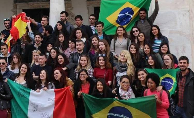 Universidade de Évora recebe maior número de sempre de estudantes internacionais