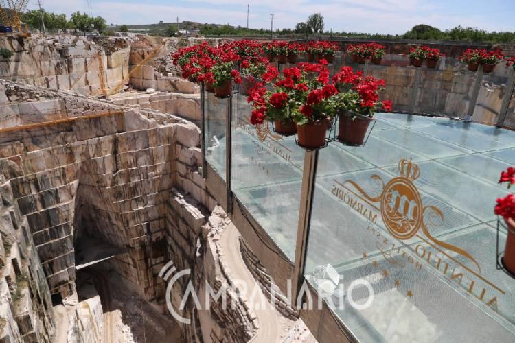 Apresentação do novo projeto turístico na Pedreira D'EL Rey mantém-se a 27 de junho