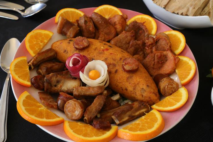 Reguengos à Mesa convida para degustar gastronomia local com base em quatro iguarias