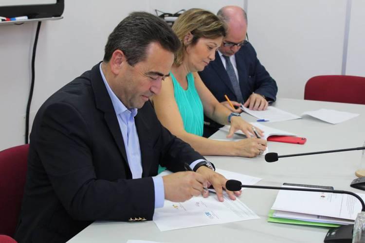 Distrito de Évora cria estratégia para potenciar tecnologias de informação e comunicação nas empresas