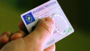 GNR deteve indivíduo em Vila Viçosa a conduzir sem carta (c/som)