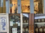 FarmáciaMonte será convertida em museu para preservar a prática farmacêutica em Vila Viçosa