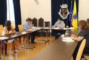 Executivo do Município de Sousel aprova oferta dos cadernos de atividades aos alunos do Ensino Básico do concelho