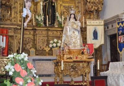 Évora: Cancelada Procissão em honra de Nossa Senhora da Saúde