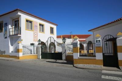 Covid 19: Em apenas dois dias registaram-se seis óbitos no  Lar da Misericórdia de Viana do Alentejo