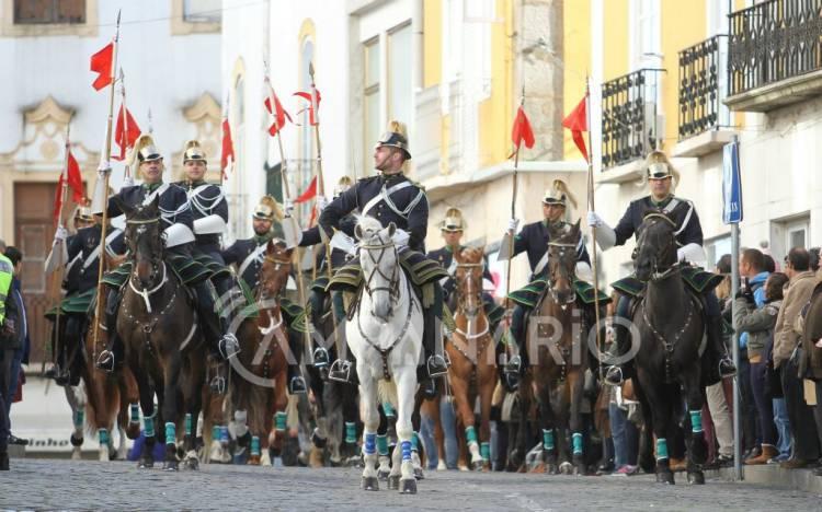 360 anos da Batalha das Linhas de Elvas comemorados na cidade ao longo do mês de janeiro (c/programa)
