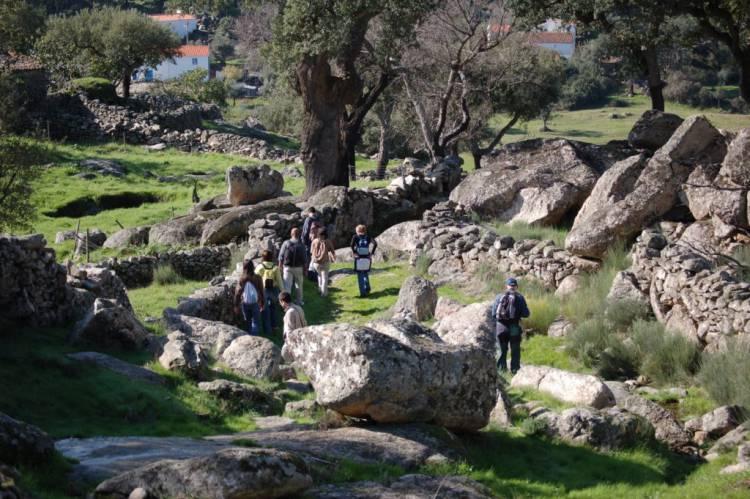 """Quercus convida """"à descoberta da Serra de S. Mamede"""" este sábado"""