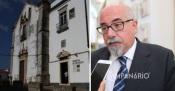 Gestão do hospital de Serpa continua nas mãos da Misericórdia diz Pres. da ARS Alentejo