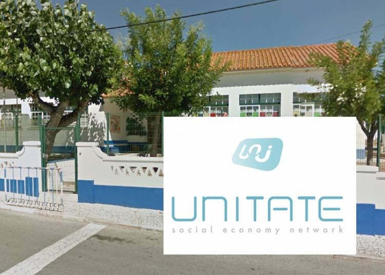 """Lar na freguesia de Pardais, para mais de 30 idosos, com solução iminente. UNITATE """"prescinde da titularidade do edifício"""" diz pres. da UNITATE (c/som)"""