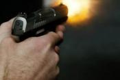 Brasileiro de 35 anos dispara tiros no interior de bar em Ponte de Sôr e acaba detido pela GNR