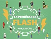 """Motor Social 4G de Vila Viçosa promove ação """"Experiências Flash""""!"""