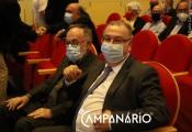 """""""O MIETZ entende que quem ganhou deve assumir os cargos, daí não apresentar lista à AM"""", afirma Francisco Ramos na despedida da CM Estremoz (C/ Som)"""