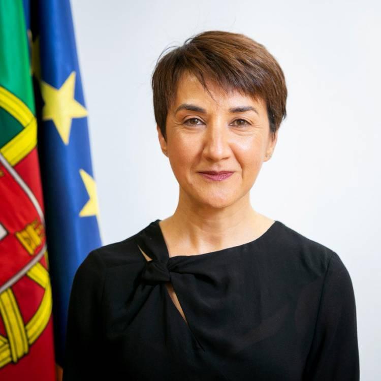 """Nova Ministra da Agricultura, Maria do Céu Albuquerque, """"herda"""" 50 mil hectares de regadio para concretizar até 2022 no Alqueva"""