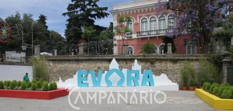 """Tema da Feira de S. João 2019 é a """"Candidatura de Évora a Capital Europeia de Cultura"""""""