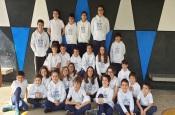 Clube de Natação de Elvas regista saldo positivo em jornada dupla disputada em Estremoz e Fundão