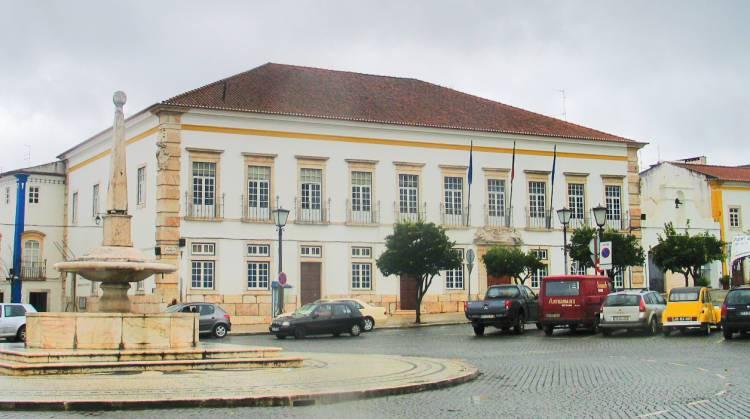 Ouça a Assembleia Municipal de Vila Viçosa do passado dia 12 de Setembro (c/som)