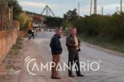 Presidente e vice-Presidente da Câmara de Borba entre os 9 arguidos do processo do colapso da estrada de Borba
