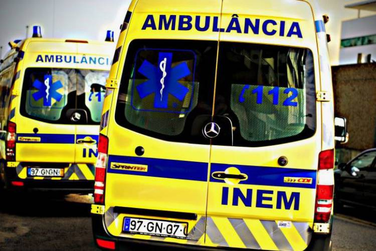 Dois mortos por inalação de gás em Portalegre