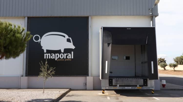 """Alentejo vai acolher """"a mais moderna"""" unidade nacional de abate diz Marco Henriques (c/som)"""