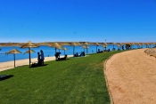 Praia de Mourão reconhecida devido à qualidade e boas práticas de segurança
