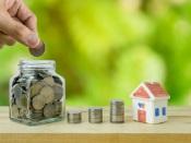 Casas no Alentejo custam 833 euros/m2, segundo o INE