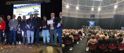 Évora recebeu XVI Concurso de Cultura Geral da RUTIS