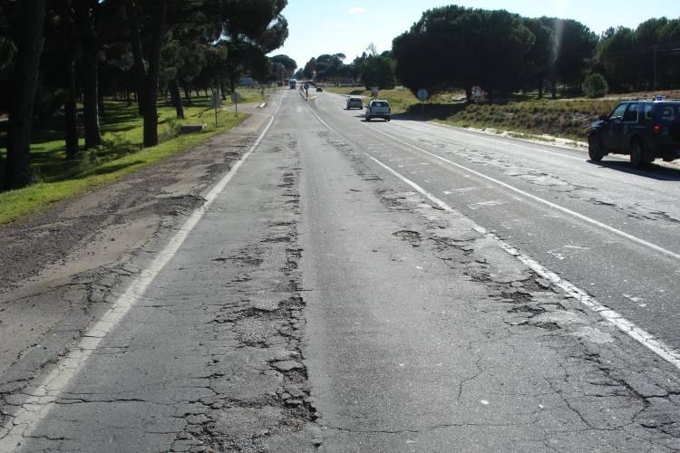 Autarca do litoral alentejano lamenta falta de intervenção no IC1, prometida pelo Governo