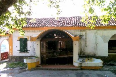 """Portalegre: Vai ser assinado o auto de consignação do """"Centro de Interpretação do Complexo Turístico da Quinta da Saúde"""""""