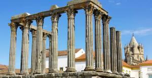 Número de turistas no Alentejo continua a crescer