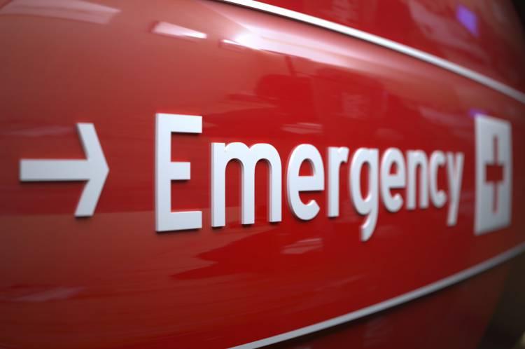 Veículo ligeiro abalroado por dois pesados faz 5 feridos no Baixo Alentejo