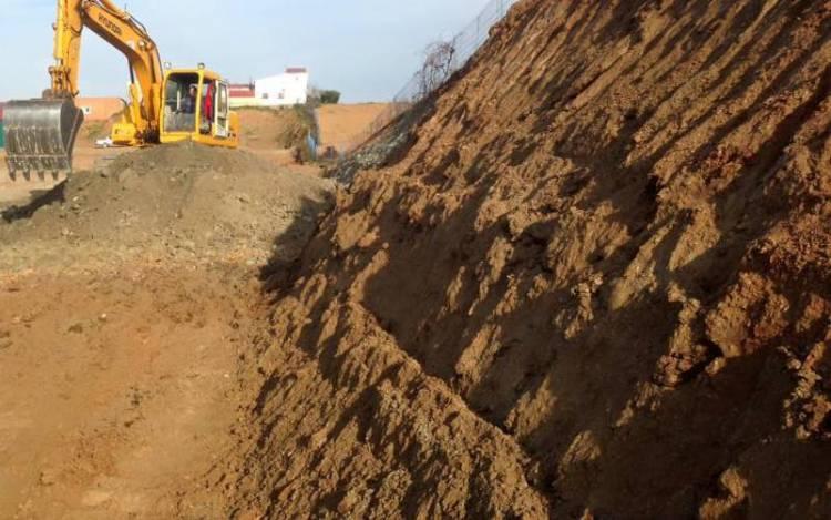 Ministério Público investiga alegada destruição de património arqueológico, em Beja