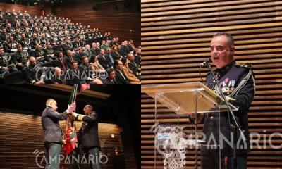 """""""Grupos mais vulneráveis do distrito de Portalegre irão merecer uma atenção especial da minha parte"""", diz novo Comandante de Unidade (c/som e fotos)"""