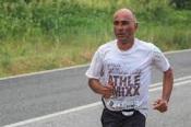 Ultramaratonista João Paulo Félix vai correr por caminhos alentejanos por solidariedade - Volta a Portugal a Correr 2021