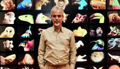 Prémio Nacional de Ambiente Fernando Pereira atribuído a Miguel Bastos Araújo