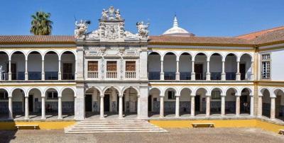 Ensino Superior: Universidade de Évora com 92% das vagas preenchidas na 1ª Fase de Acesso