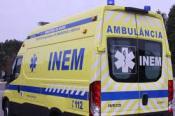Atualização Portalegre: Colisão entre pesado e motociclo provoca morte a homem de cerca de 56 anos