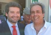 """NOTÍCIA RC: """"O CHEGA vai-se candidatar a todos os municípios e juntas de freguesia no Alentejo"""" diz Carlos Magalhães, Pres. da Distrital de Évora (c/som)"""