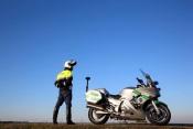 GNR registou 99 infrações rodoviárias, 2 acidentes e 2 incêndios, no distrito de Évora, durante esta terça feira (c/som)
