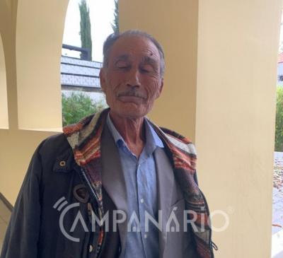 """""""Vivemos da apanha da azeitona e por vezes alguns de nós também trabalham na Câmara"""", diz patriarca da comunidade cigana de Reguengos de Monsaraz (c/som)"""