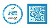 Equipamentos municipais de Redondo já disponibilizam ao turista o QR Code – Selo Clean & Safe