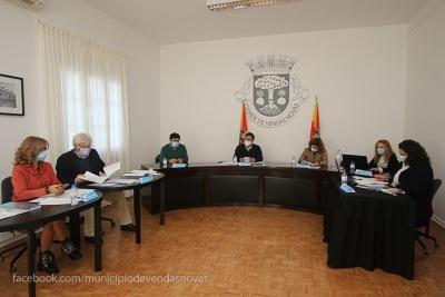 Câmara Municipal de Vendas Novas aprova orçamento de 11.764 milhões de euros para 2021