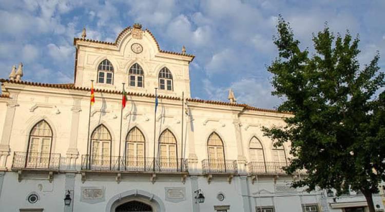 Câmara de Évora aprovou requalificação do Largo de Nª Sª da Saúde