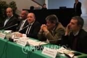 """""""O Alentejo cumpriu a meta do N+3, e como tal não perderá 1€ de fundos comunitários"""", diz presidente da CCDRA (c/som e fotos)"""