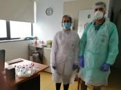 Município de Nisa assegura testes na Misericórdia de Amieira do Tejo por falta de resposta das Autoridades de Saúde
